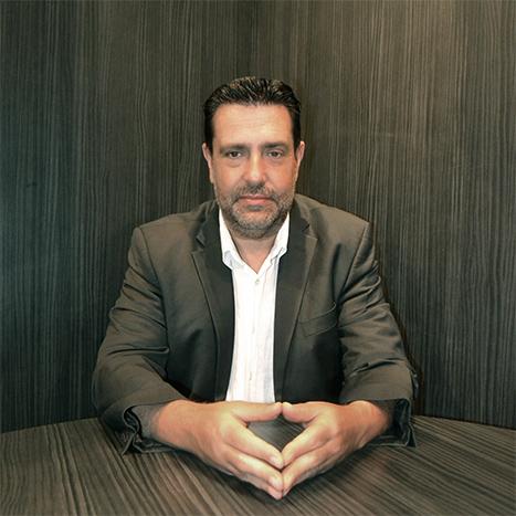 Thierry Alberola Formador